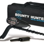 Get Reduced Price of Bounty Hunter Quick Draw 2 Metal Detector