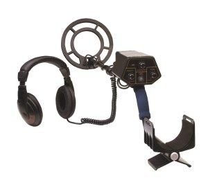 Deep Blue Underwater Treasure Hunting Metal Detector Totally Water Proof Fully Waterproof with Carry Bag Headphone