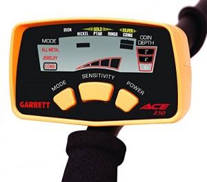 Garrett Ace 150 Metal Detector Review