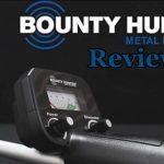 Bounty Hunter Metal Detectors Reviews