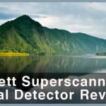 Garrett Supescanner V Metal Detector Review