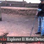 American Hawks Explorer II Metal Detector Review