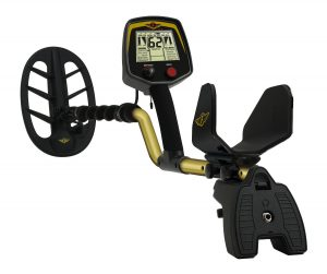 Fisher F75 Metal Detector