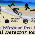 Barska Winbest Pro Edition Metal Detector Review
