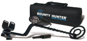 Bounty Hunter QD2GWP Quick Draw II Metal Detector