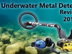 Best Underwater Metal Detector Reviews